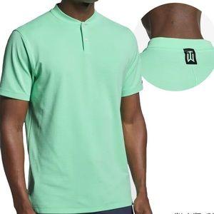 Nike AeroReact TW Vapor Men's Golf Polo Size XL